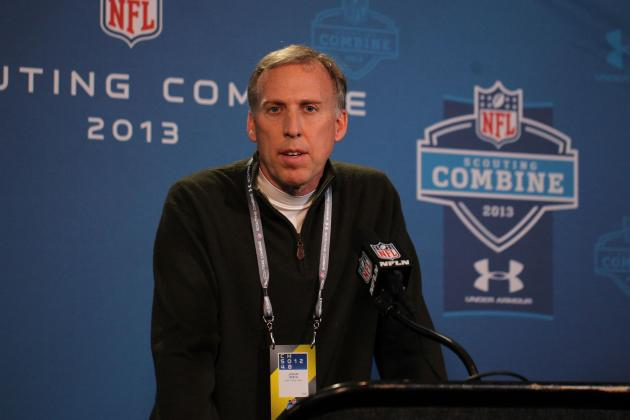 Idzik Trims the Salary Cap Fat