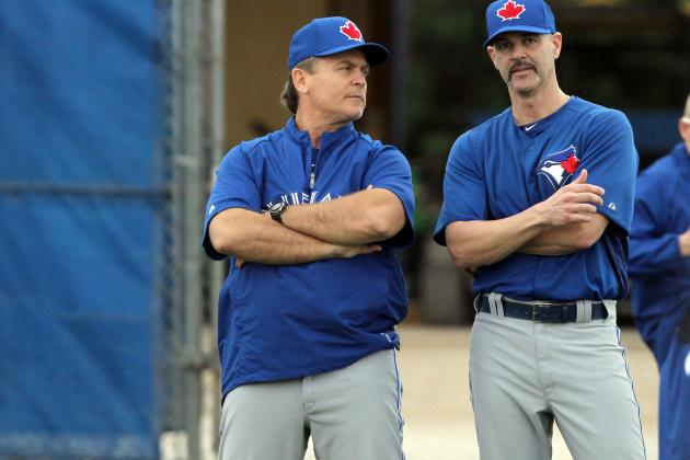 Jays' Pitching Coach Says He Started Too Late on Romero Fix