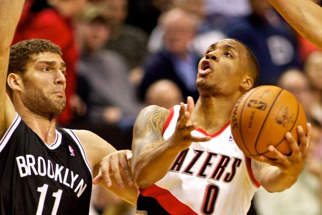 Blazers Big Loss to Nets Should Produce Lesson in Playoff Preparation
