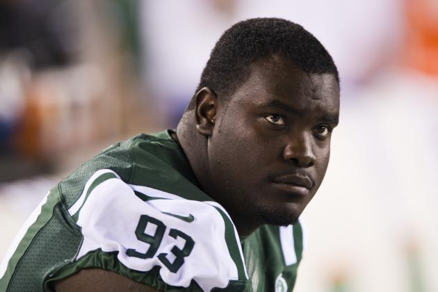 Can Kenrick Ellis Be a Suitable Replacement for Sione Po'uha in Jets Defense?