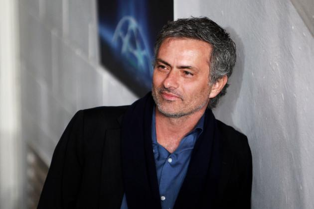 Chelsea: Why Jose Mourinho Should Not Take the Blues Job
