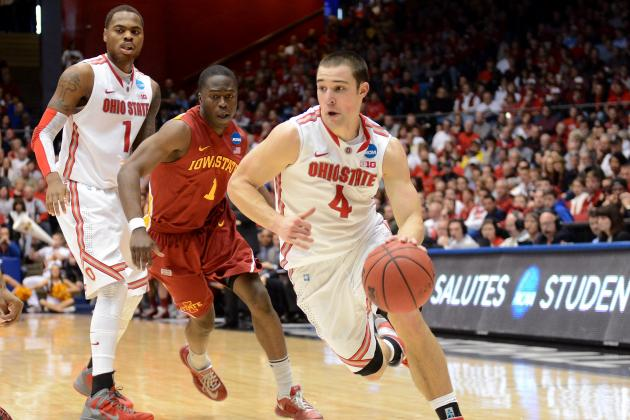 Ohio State vs. Arizona: Aaron Craft Will Lead Efficient Buckeyes Past Wildcats