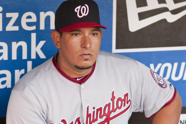 Nats Make 2 More Cuts, Romero Headed North