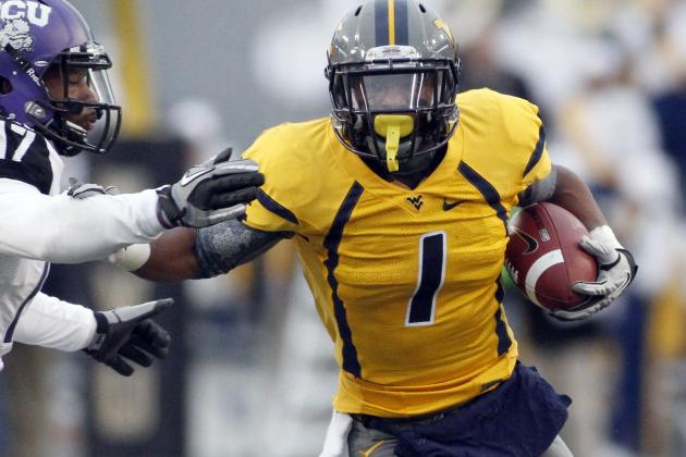 San Francisco 49ers to Host Tavon Austin