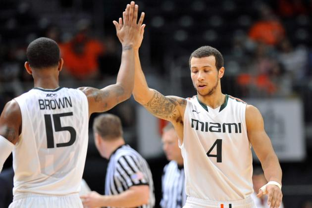 Miami vs. Marquette: Under-the-Radar Game-Changers in Sweet 16 Showdown