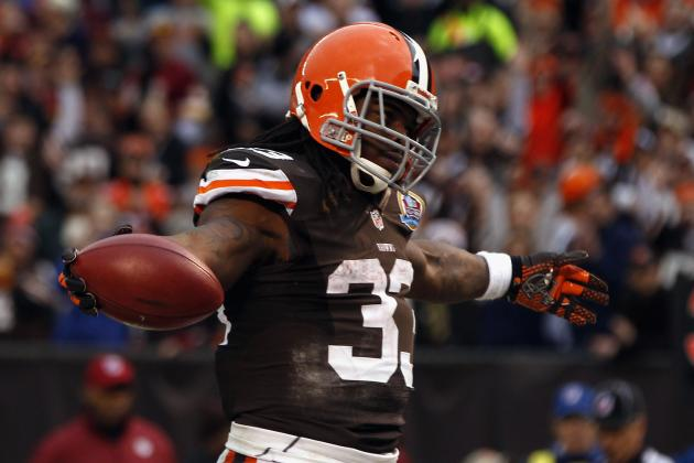 2013 Cleveland Browns Schedule: Full Listing of Dates, Times and TV Info