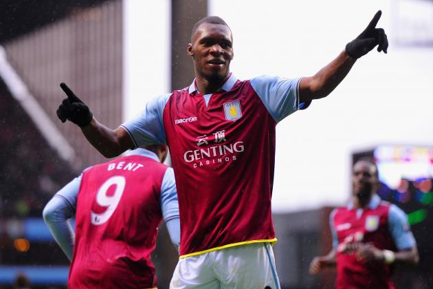 Tottenham Lead the Chase for Benteke but Face Competition from City and Inter
