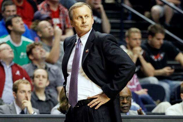 Rick Barnes' First Priority to Keep Talent on the Team