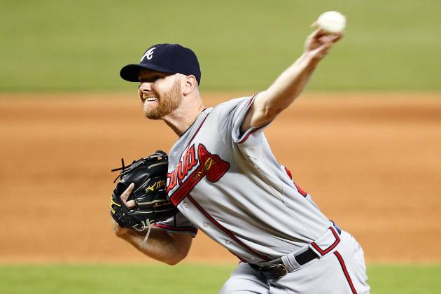 Venters Will Have Elbow Checked by Dr. Andrews
