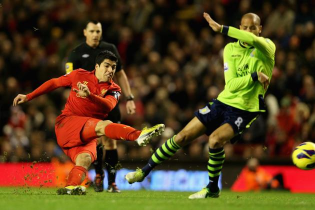 Liverpool: Where Reds Can Beat Aston Villa in Sunday's Premier League Clash