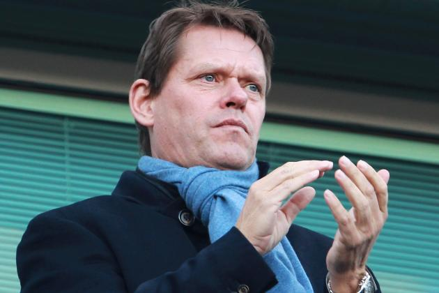 Frank Arnesen: Chelsea Failing Their Youngsters
