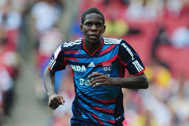 AC Milan Chase Lyon Starlet