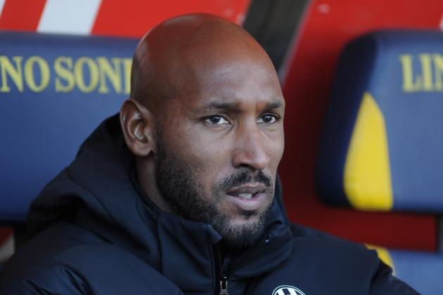 Anelka Denies 'Stupid' Reports