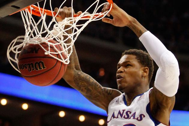 KU's Ben McLemore Is Confident He Can Regain His Shooting Touch