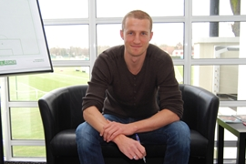 Hangeland's New Deal