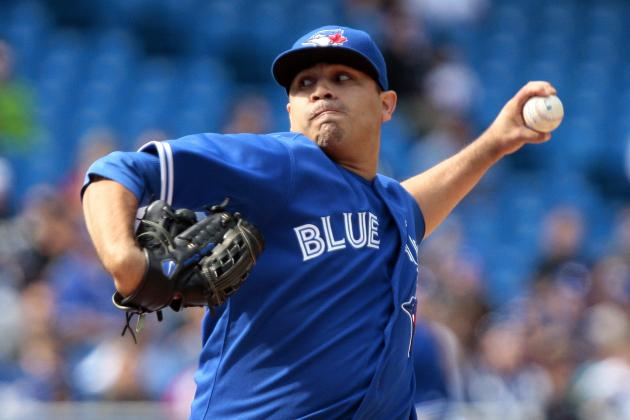 Romero Blindsided by Demotion to Minor Leagues