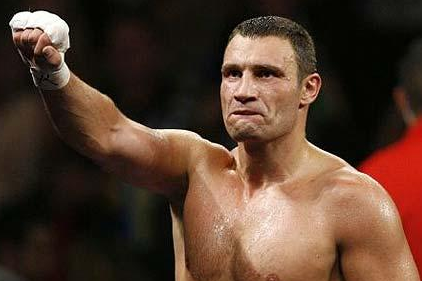 Vitali: After Mandatory, Maybe I'll Fight Haye