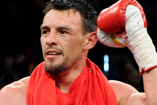 Robert Guerrero Arrest: Does Ghost Have the Focus to Beat Floyd Mayweather?
