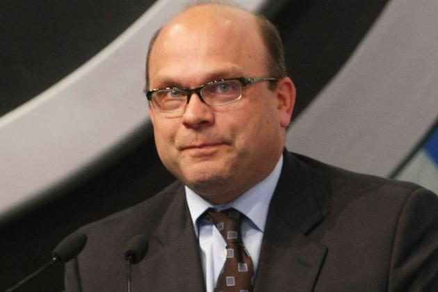 Chiarelli: 'We Were Told We'd Won the Iginla Sweepstakes'