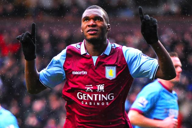 Is Aston Villa's Christian Benteke Ready for Europe's Top Clubs?