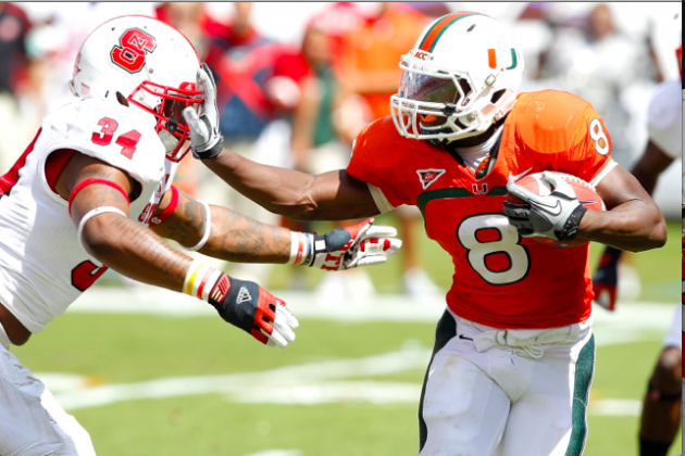 Should Miami Keep Pushing Its NCAA Fight, or Has School Done Enough?