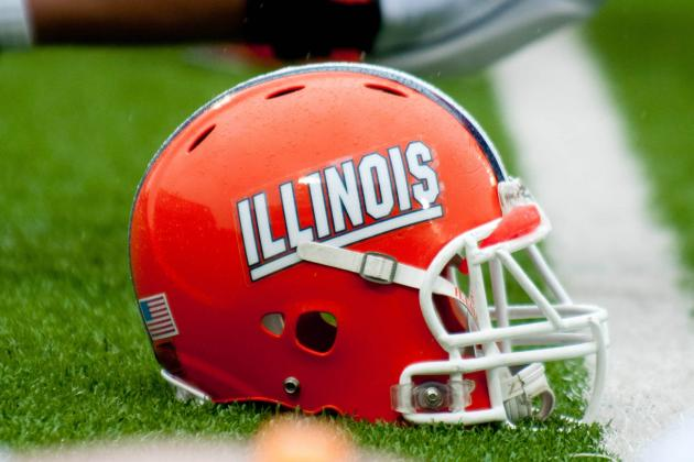 George Brown Jr. Receives Offer from Illinois