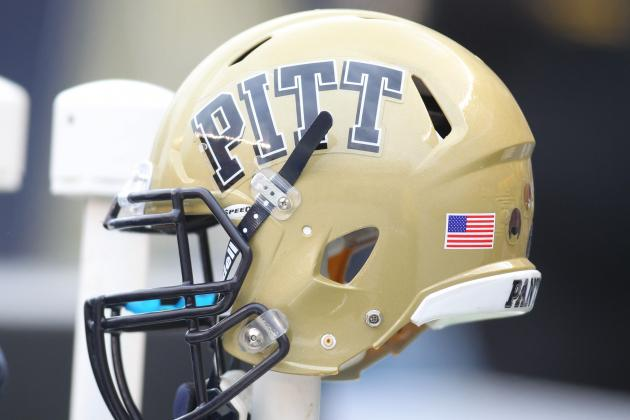 Redshirt Freshman Receiver Catching on at Pitt