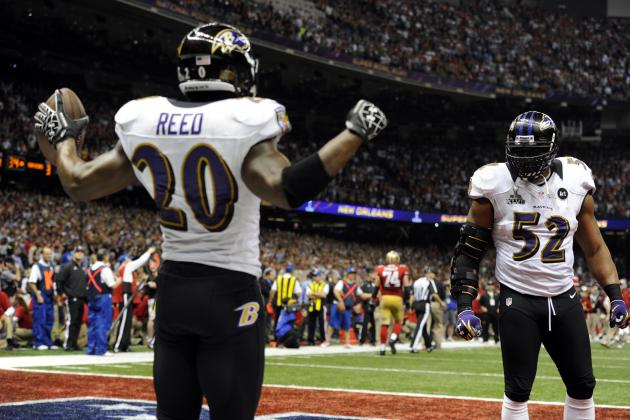 Will Team Chemistry, Leadership Be an Issue for the Ravens Next Season?