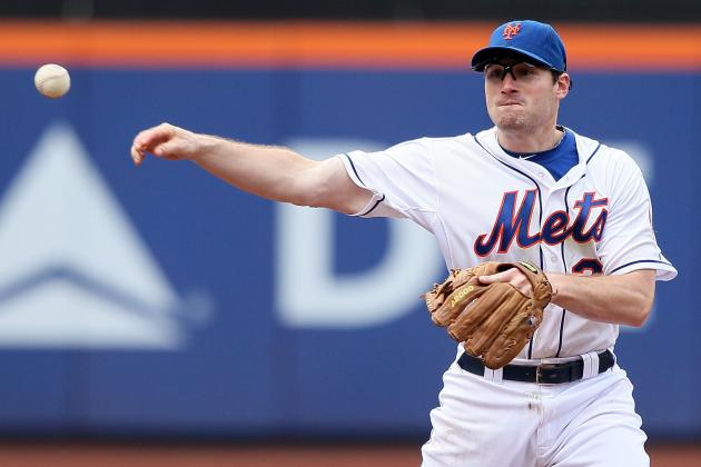 Murph Not Graceful, but Fit for Opening Day