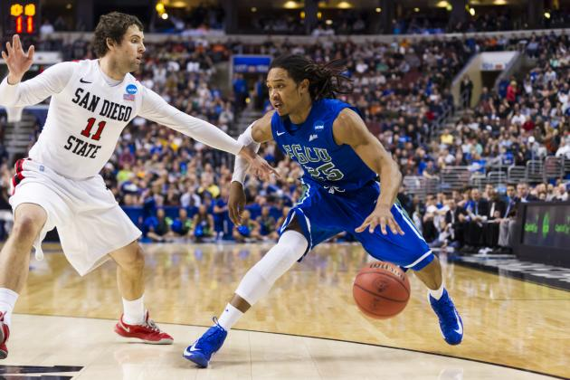 NCAA Tournament TV Schedule 2013: Where and When to Watch Best Sweet 16 Contests
