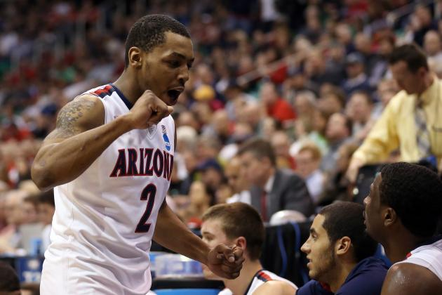 Sweet 16 TV Schedule: Keys for Each Underdog in Thursday's March Madness Clashes