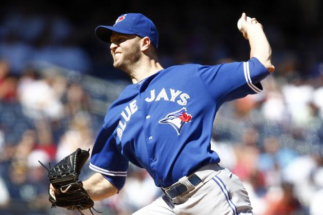 Jays P Happ Wants to Make Big Contribution This Season