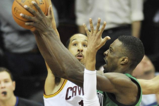 Cleveland Cavaliers' Loss to Celtics Spotlights 4th Quarter Weakness