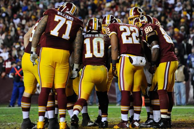 Breaking Down the Washington Redskins' Strength of Schedule for 2013