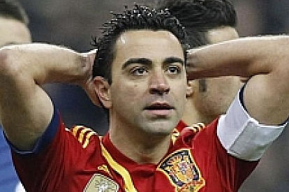 Xavi to Be Wrapped in Cotton Wool Ahead of PSG Clash