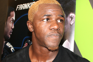 UFC Vet Melvin Guillard and Authentic Sports Management Part Ways