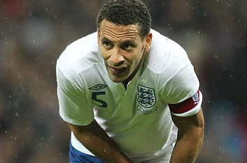 England Fans Reported to FIFA over 'Racist' Chants About Ferdinand Brothers