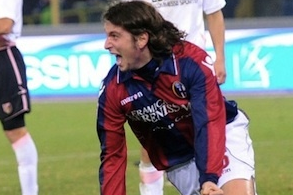 Italian Forward Daniele Paponi on Trial with the Team