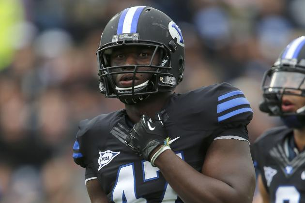 Updated Draft Stock, Buzz & Observations from Ziggy Ansah's Pro Day