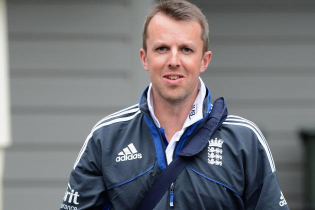 Swann Confident of Ashes Return