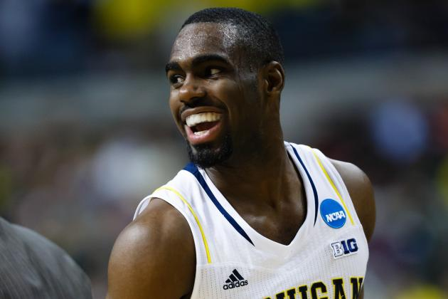 Michigan Basketball: Tim Hardaway Jr. Key to Wolverines Victory