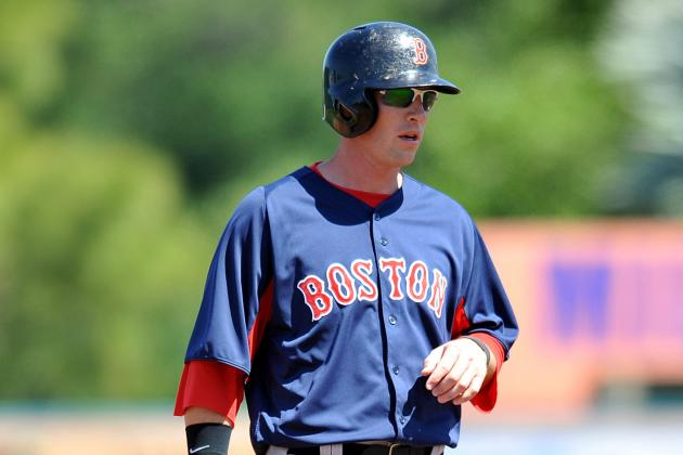 Shortstop Stephen Drew Has No Date Set for Game Action