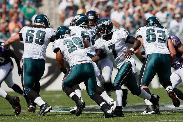 Philadelphia Eagles Trade Fullback Stanley Havili to Indianapolis Colts