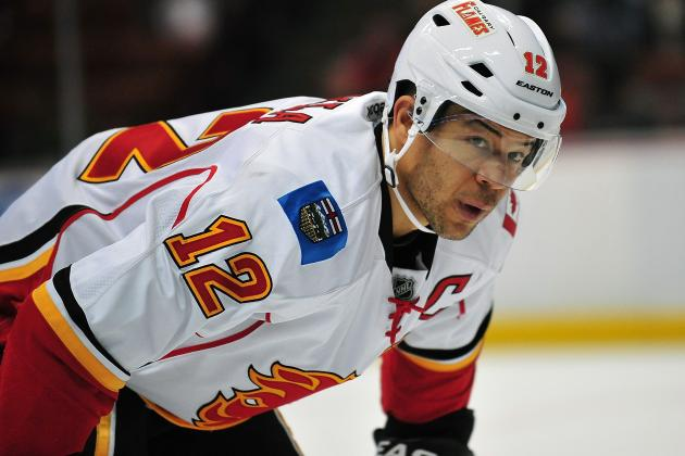 Penguins' Addition of Jarome Iginla Makes Pittsburgh Team to Beat in 2013