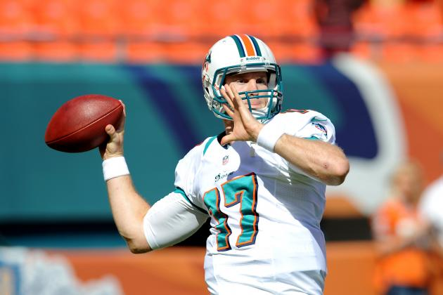 Dolphins' New Logo Is Great Representation of Positive Changes in Miami