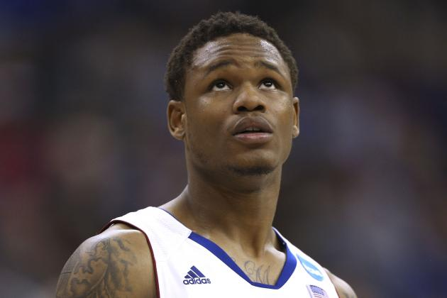 Ben McLemore: Kansas Star Must Prove He's Worthy of NBA Draft's No. 1 Pick