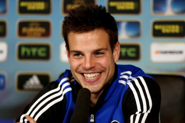 César Azpilicueta: 'English Football Is Much More Physical, Much Quicker'