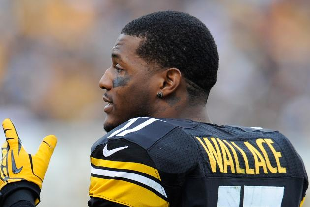 Mike Wallace's Dad Says Vikings Offered More Than Dolphins