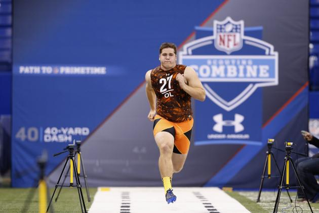 NFL Draft 2013: Kansas City Chiefs Should Draft Luke Joeckel with the 1st Pick