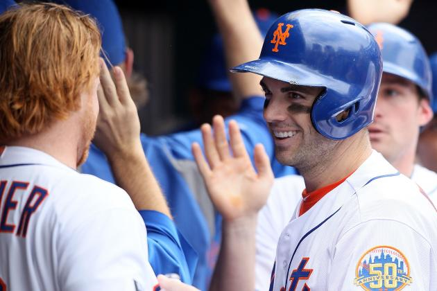 David Wright, Derek Jeter and the Role of Captains in MLB